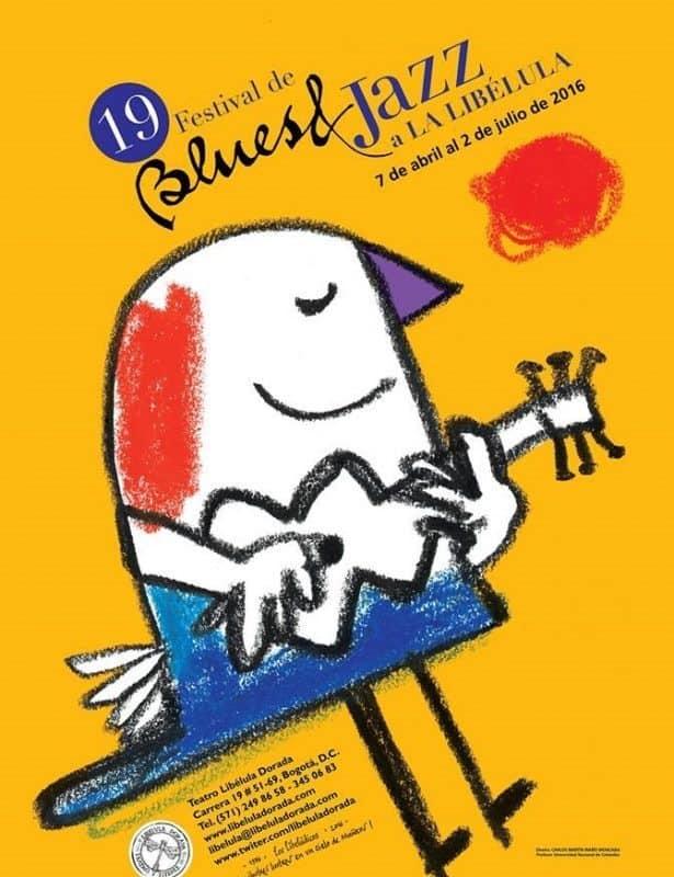 Festival de Blues y Jazz