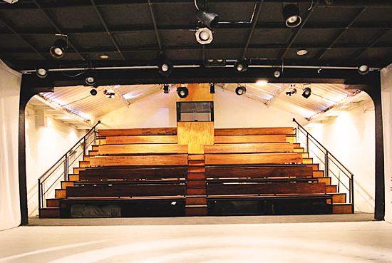 Teatro R101