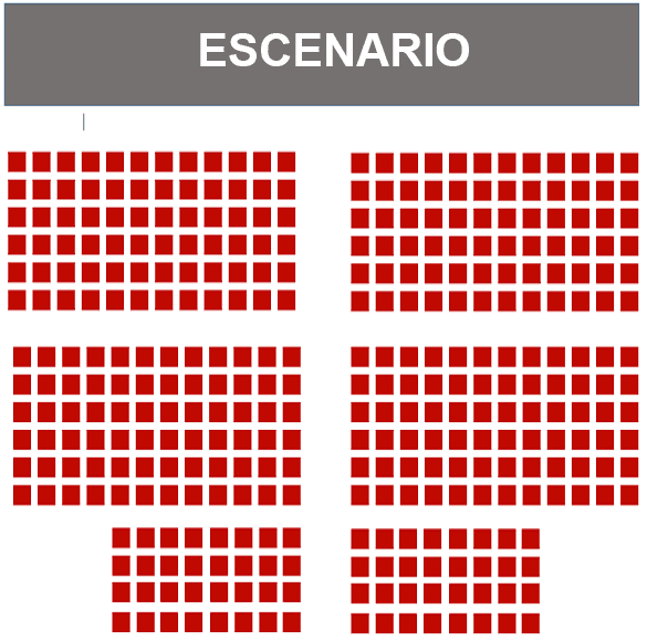 AUDITORIO ABC