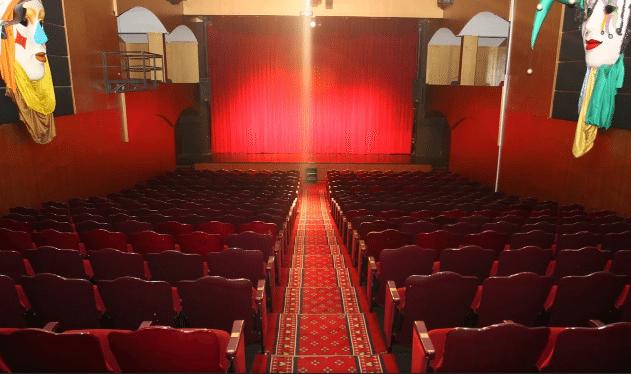 Teatro Montessori