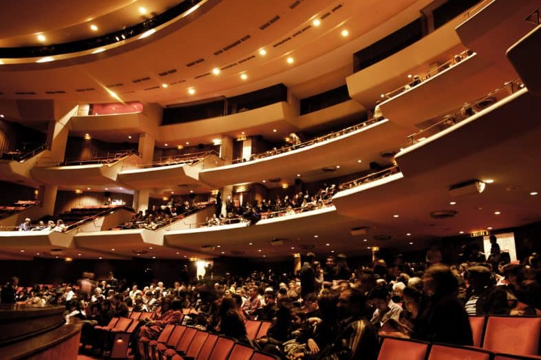 Auditorio Skandia