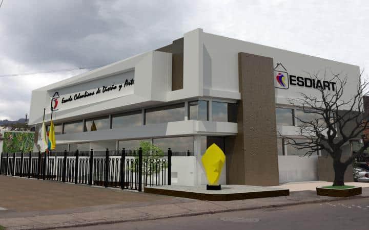 Teatro ESDIART Santa Bárbara