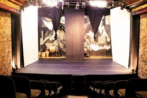 Fundación Teatro Quimera