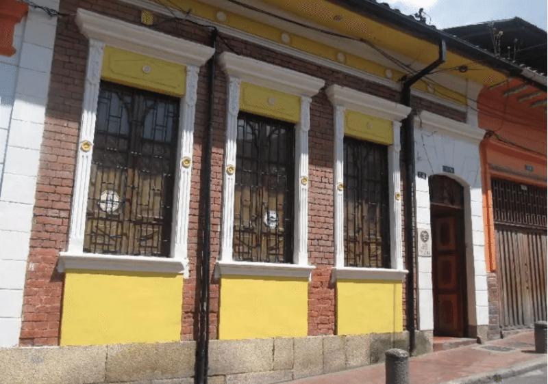 Teatro Estudio Calarcá Tecal