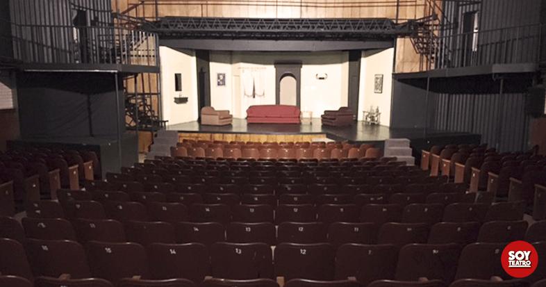 Teatro De La Carrera
