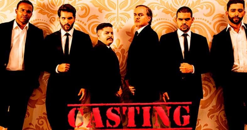 Casting: No nos llames…