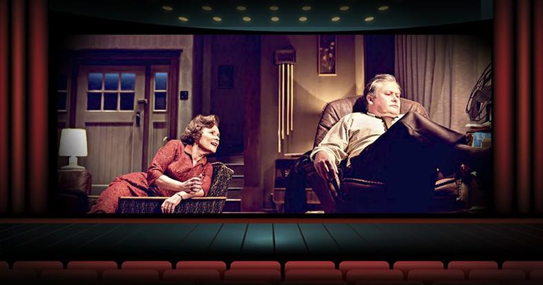 ¡Cuando el teatro y el cine, seducen!
