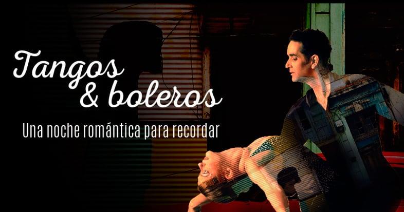 Tangos & Boleros