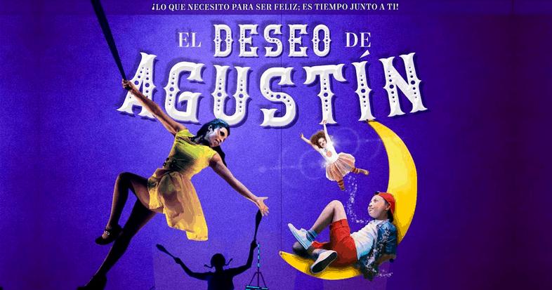 El deseo de Agustín