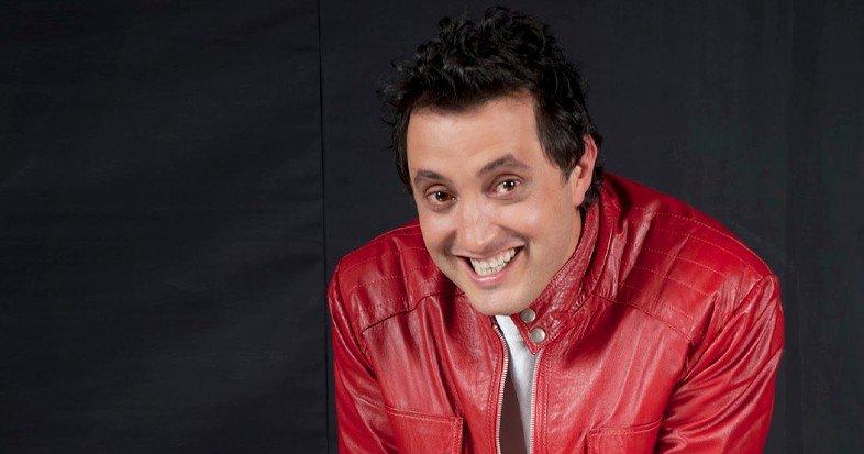 15 años de risas con Andrés López