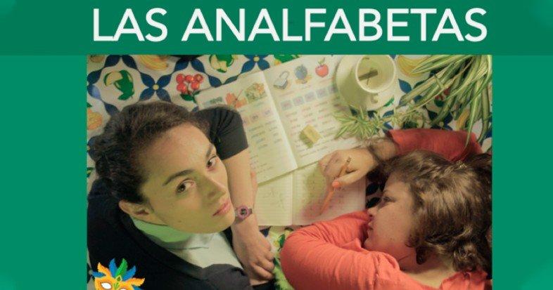 las-analfabetas